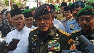 Panglima TNI Perintahkan Anak Buahnya Tonton Film PKI