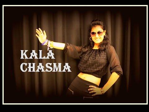 Kala Chasma Dance Video I Baar Baar Dekho...