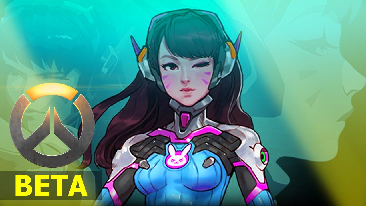 Overwatch's D.Va Joins Heroes of the Storm Roster - New ...