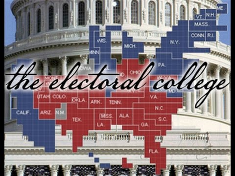 Is The Electoral College The Reason We Don