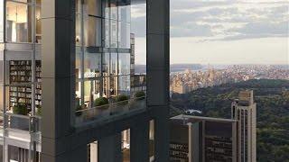 WSJ Private Properties: Hot New York Properties