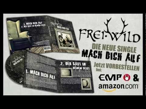 Frei.Wild Mach dich auf Single Snippet Mix inkl. Feinde deiner Feinde Album Snippet Mix