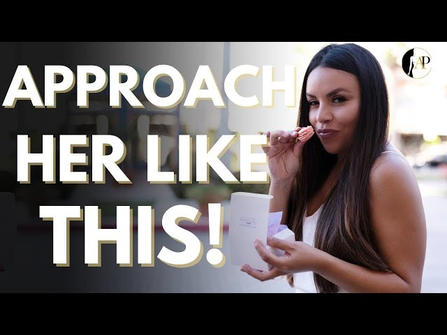 How To Approach Girls | Effective + Boldness = REJECTION PROOF!