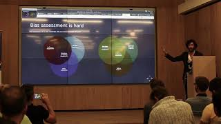 Explainability and bias evaluation in machine learning with Tensorflow - Alejandro Saucedo