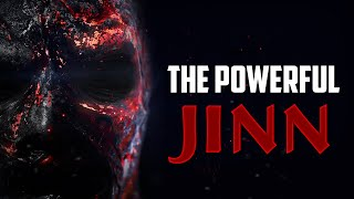 [⛔Don't Watch Alone⛔] Jinn - All You Need To Know!