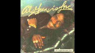 Al Green - There Is Love