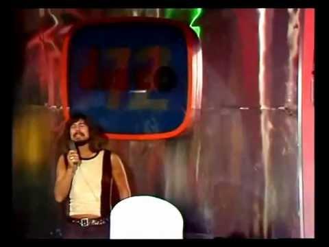 The Cats - Let's Dance (Original - 1972 - Top!)