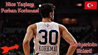 Furkan Korkmaz'ın kariyerinin en güzel hareketleri! 🔥🇹🇷