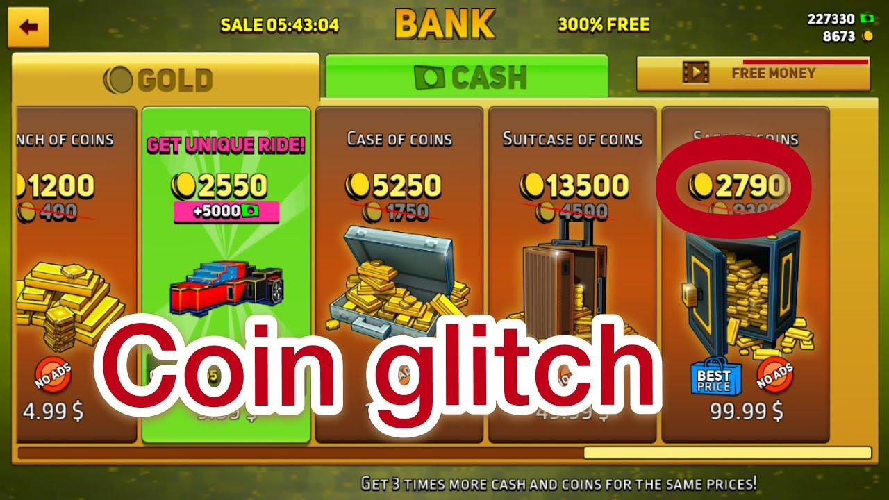 Block City Warshow To Get Unlimited Gold Coins And Money Hack