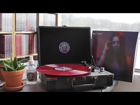 Rhi - 'Reverie' (Vinyl Drop)