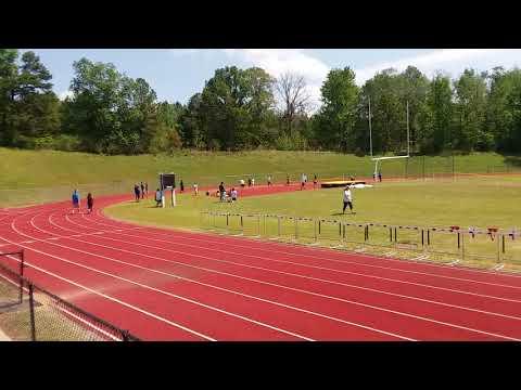 Irondale community school track team