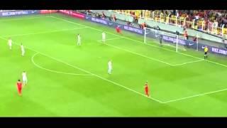 CANER ERKIN | Skills, Goals & Assists | Turkey & Fenerbahçe
