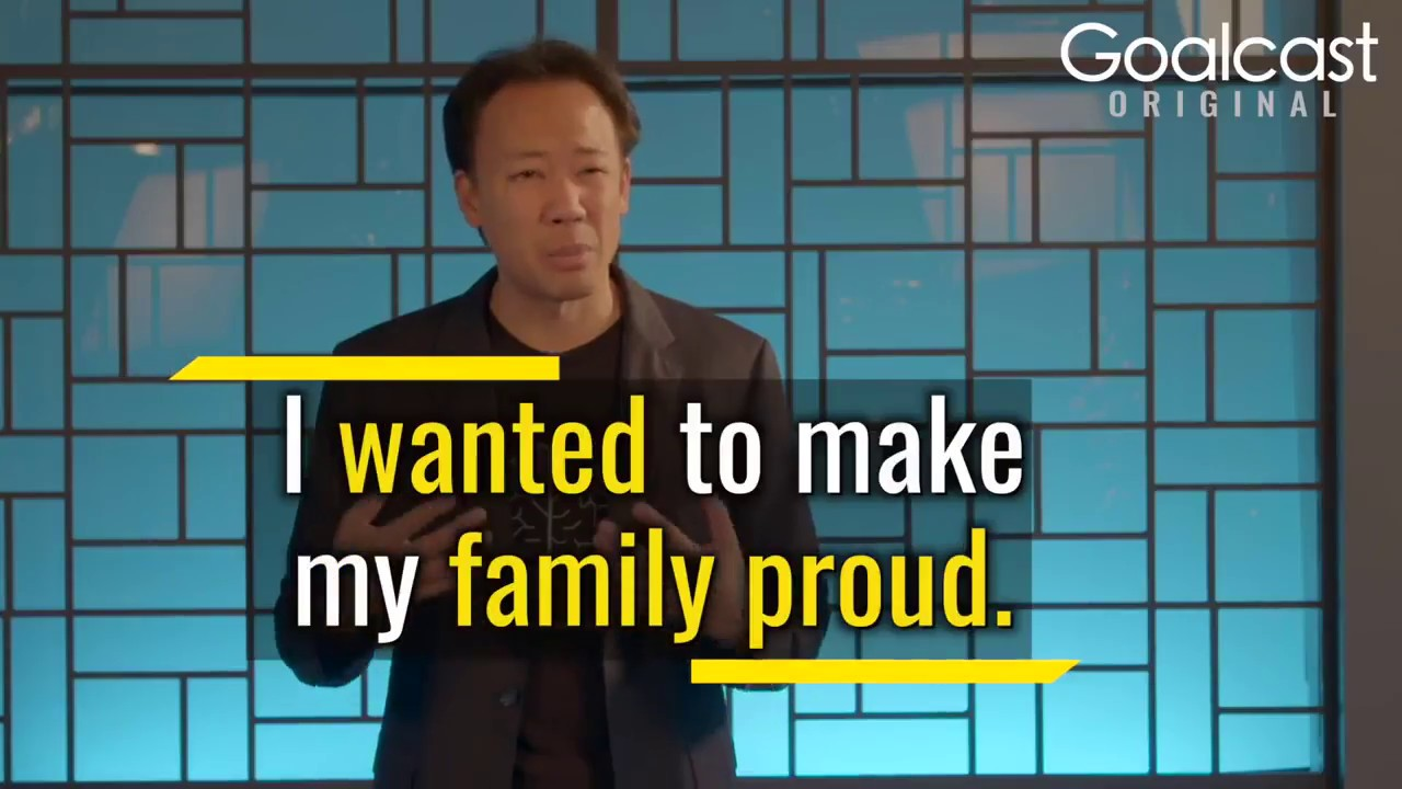 A Boy with a Broken Brain to Accelerated Learning Expert - Jim Kwik