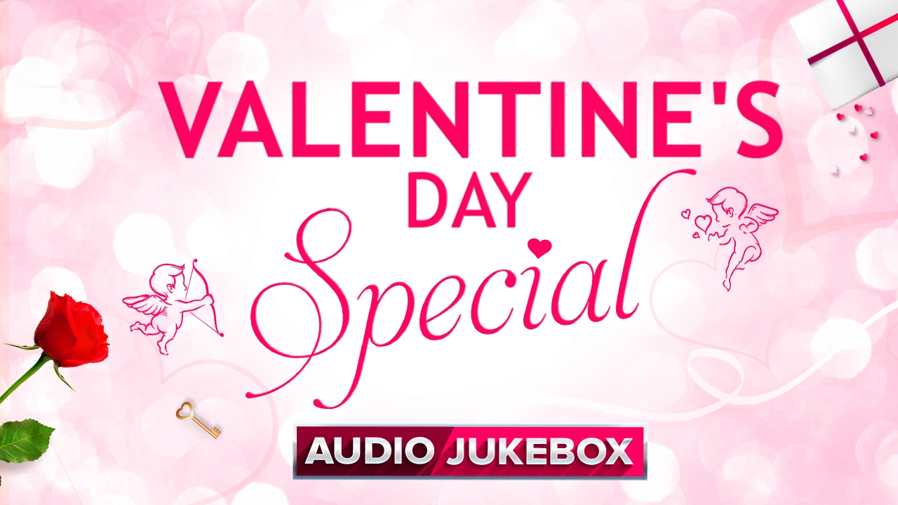 6b5ccfc46794 ❤ Valentine's day special | Audio Jukebox | Romantic Hindi Songs ❤ - YouTube