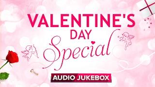 ❤ Valentine's day special | Audio Jukebox | Romantic Hindi Songs ❤