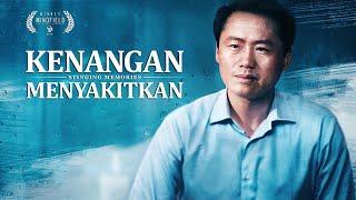 Film Kristen | KENANGAN MENYAKITKAN | Pertobatan Seorang Penatua Gereja - Trailer Dubbing