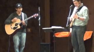 Pedro Sanchez - Sweet Child of Mine (GUNS AND ROSES COVER) Munson Music