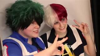 """Crush"" - A TodoDeku CMV"