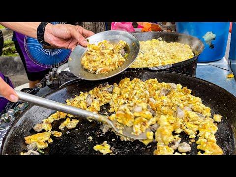Malaysia Night Market Street Food | Setia Alam Pasar Malam
