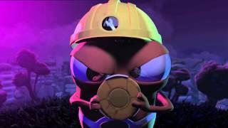 Galaxy Life Halloween 2012 Trailer (unfiltered version)