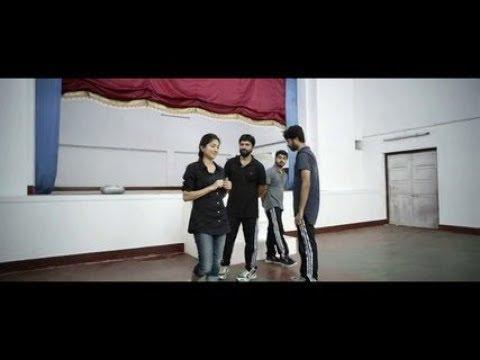 Malar Dance  In Premam  ||  Nivin Pauly ||Sai Pallavi
