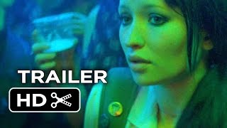 God Help The Girl Official Teaser Trailer #1 (2014) - Emily Browning Movie HD