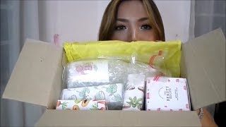 Be Good To Your Skin | The Beauty Recipe | Unboxing