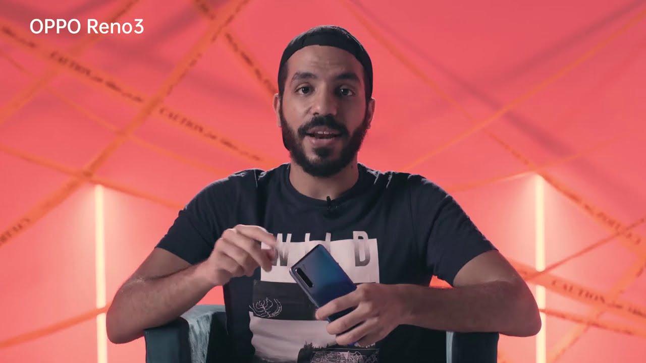 Tips &Tricks #7: OPPO Reno3 quadcam with Abdullah