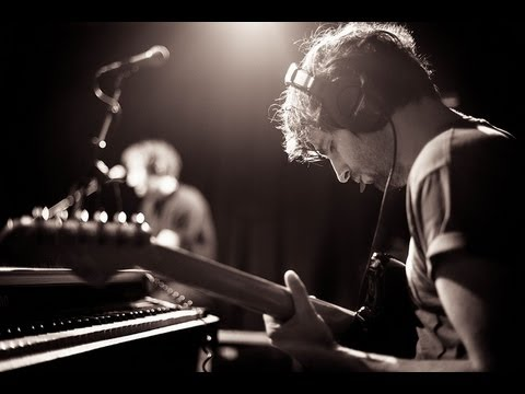 Foals - Milk & Black Spiders (Live on KEXP)