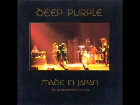 Child in Time - Deep Purple [Made in Japan 1972] (Remastered Edition)