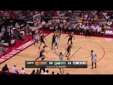 Abdel Nader Highlights   Best of 2016 NBA Summer League