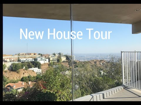 NEW HOUSE ALERT ( feat Olivia Jade)