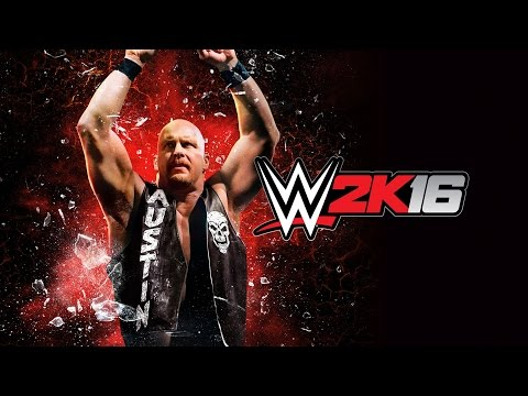 WWE 2K16 My Career Mode Livestream! w/'The Scorpion' Leo Davis! Part 7!