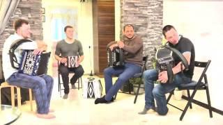 Купил заказную гармонь У ПАВЛА УХАНОВА       Bought a custom accordion PAVEL UKHANOV