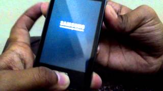 how to hard reset samsung ace with error emergency