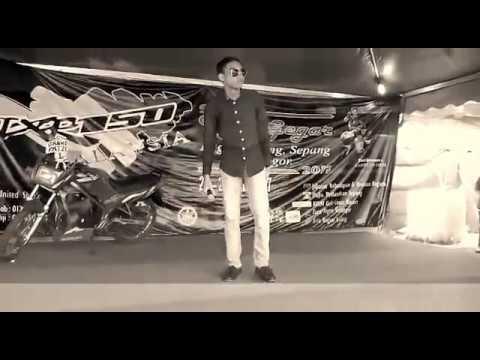 Haikal Azman - Hadirlah mustika(cover)