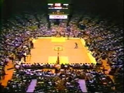 1980 NBA Finals: Sixers at Lakers, Gm 1 part 1/11