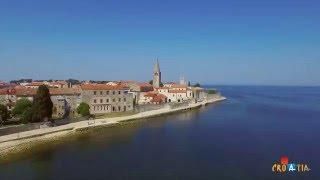 Istria – Where dreams come true, Croatia Full Of Life video.