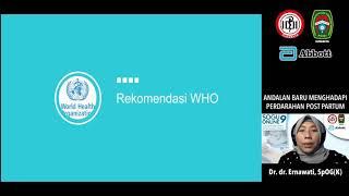 Video ini menjelaskan tentang kanker, penanganan kanker secara medis, dan aplikasi hipnoterapi dalam.