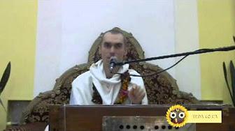 Шримад Бхагаватам 4.20.29 - Мангала Вайшнав прабху