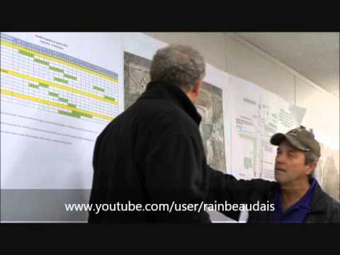 Texas Brines Informational Meeting/Passive Vent Wells