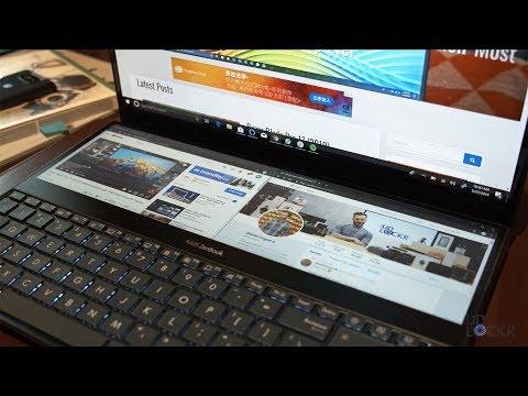asus-zenbook-pro-duo-complete-walkthrough:-dual-screen-laptop