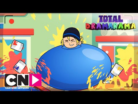 Видео: Полная драмарама | Видео для лайков | Cartoon Network