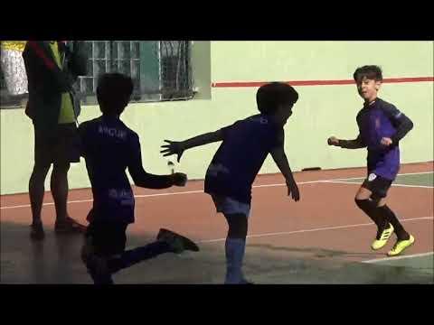 Champions League Futsal Infantil