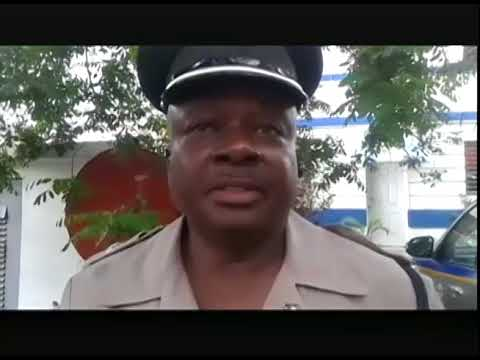Killing Caught On Camera In Westmoreland - TVJ Prime Time News - August 17 2017
