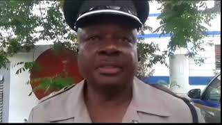 TVJ News: Killing Caught On Camera In Westmoreland - August 17 2017