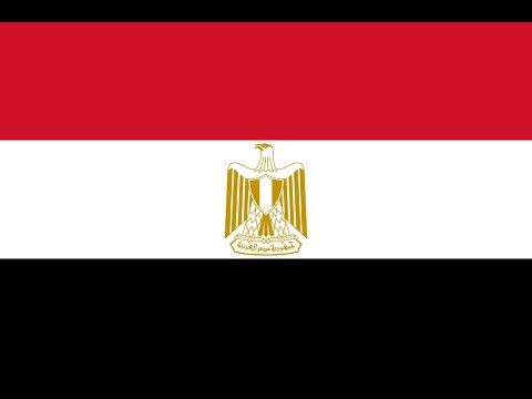 National Anthem of Egypt - بلادي (Bilady/My Homeland)
