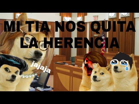 Download MI TIA LE QUITO LA HERENCIA A MI FAMILIA - HILOS DE CHEEMS