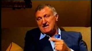 The Grudge: Joe Bugner vs Henry Cooper 1/2