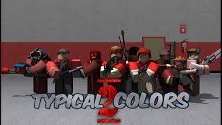 Roblox: Typical Colors 2! Glitch #1